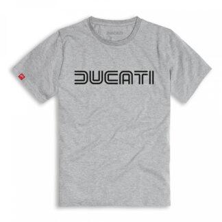 987701042 tshirt ducatiana 80s